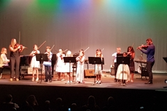 strings performance Mar 167